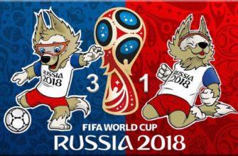 Короткие стихи про футбол (ЧМ-2018), часть 1. Александр Каренин