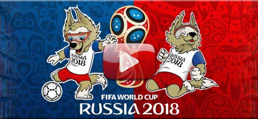 """Стихи о футболе (""""ЧМ-2018"""") - декламация. А. Каренин"""
